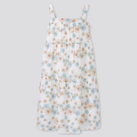 Kids Paul & Joe UT Camisole Dress