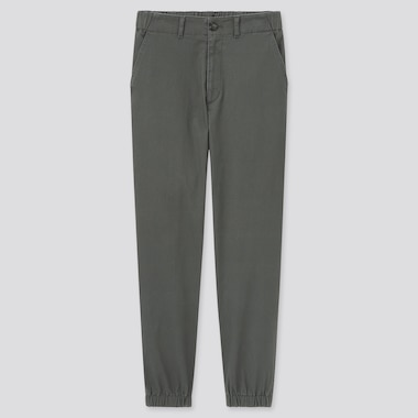 Women Cotton Stretch Joggers