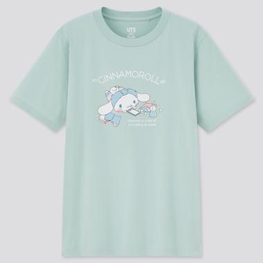 T-shirt graphique UT Sanrio Characters Femme