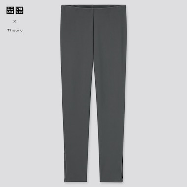 Women Theory AIRism Active UV Protection Soft Leggings