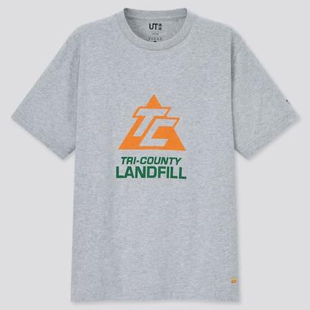 Within the World of Pixar Films UT Bedrucktes T-Shirt