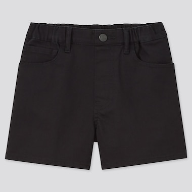 Girls Easy Colour Shorts