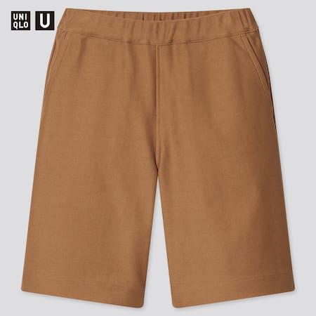 Kids Uniqlo U Jersey Shorts