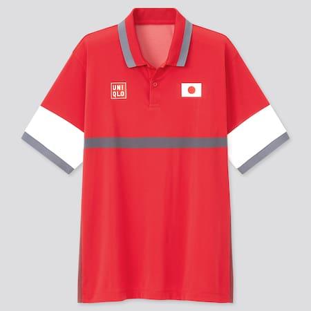 Herren KN DRY-EX Poloshirt