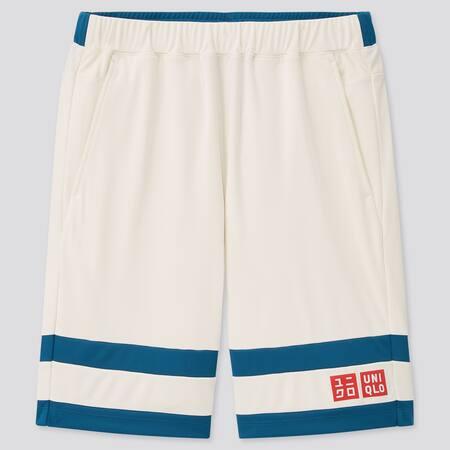 Herren Kei Nishikori DRY Shorts