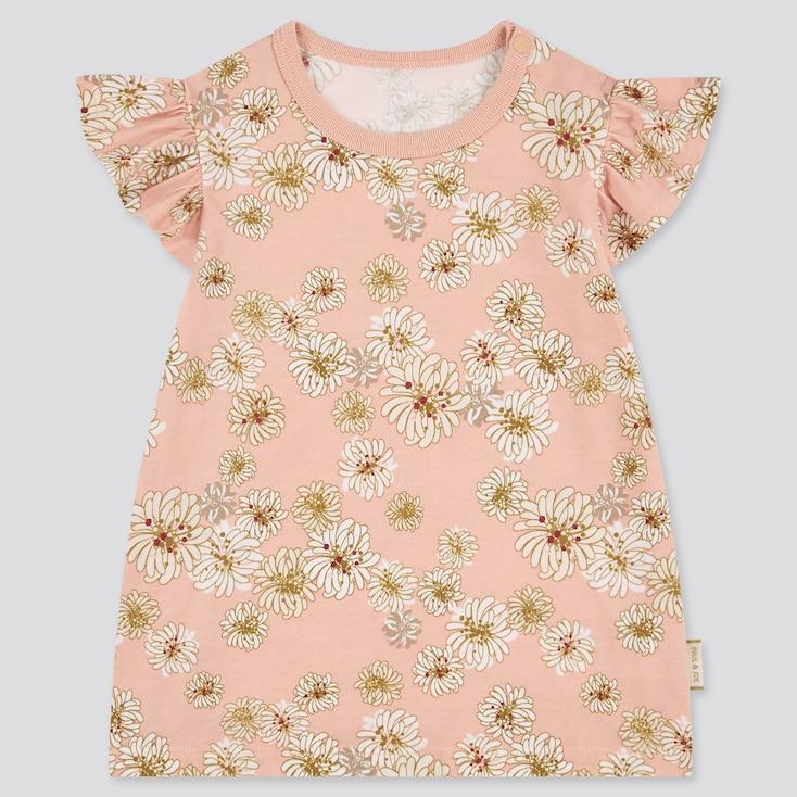 Toddler Paul & Joe Ut (Short-Sleeve Graphic T-Shirt), Pink, Large