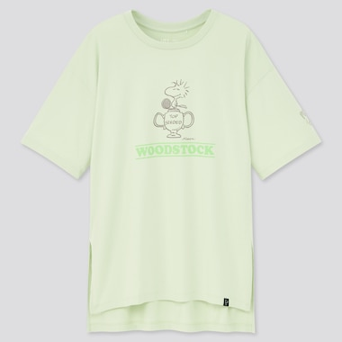 Women Peanuts Vintage UT Graphic T-Shirt