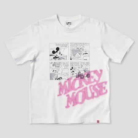 Kashiwa Sato UT Graphic T-Shirt