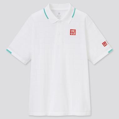 Polo DRY-EX Roger Federer Londres 2021 Enfant