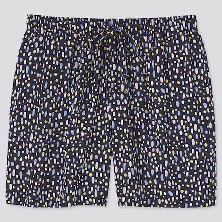 Women Cassie Byrnes UT Relaco Shorts