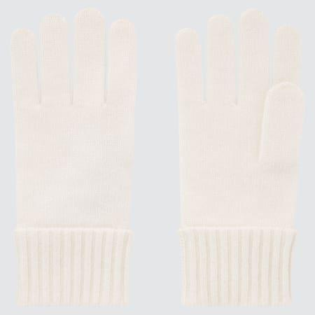 100% Kaschmir Handschuhe
