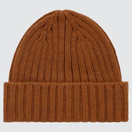 Bonnet HEATTECH Côtelé