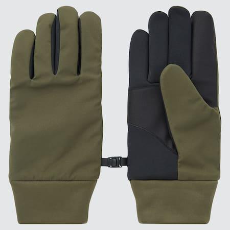 Men HEATTECH Lined Function Gloves