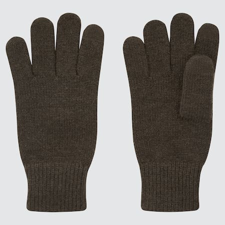 HEATTECH Handschuhe
