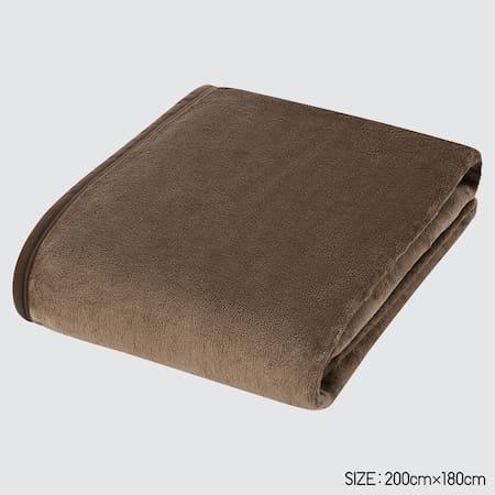 HEATTECH Blanket (Double)