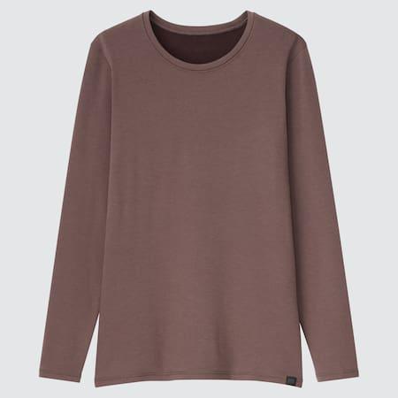 Damen HEATTECH Ultra Warm Langarmshirt