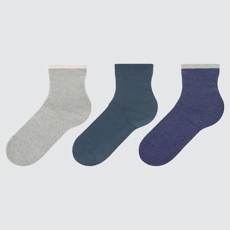 Women Socks (Three Pairs)
