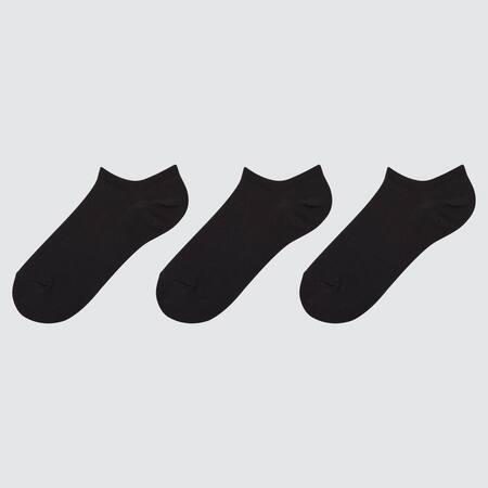Socquettes Femme (Lot de 3)
