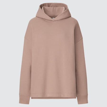 Women Sweat Pullover Hoodie