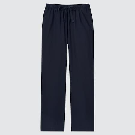 Women Flannel Trousers