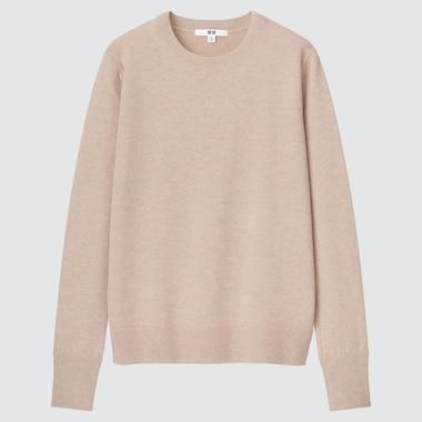 Damen 100% Kaschmir Pullover