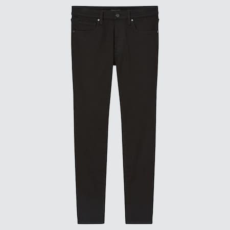 Jeans Ultra Elasticizzati Skinny Uomo