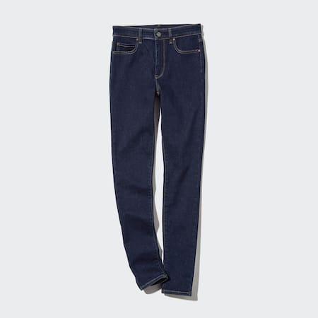 DAMEN Ultra Stretch Jeans mit hohem Bund (Skinny Fit)