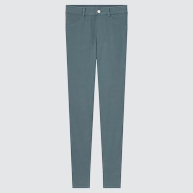 Pantalón Leggings Ultraelástico Tiro Alto Mujer