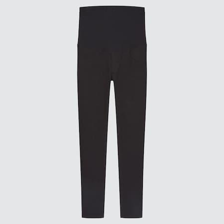 Damen Ultra Stretch Umstandsleggings