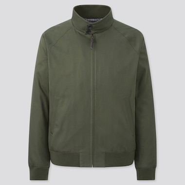 Men Harrington Jacket