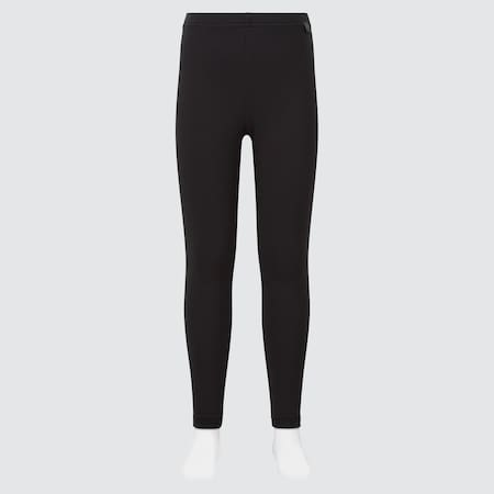 Kids HEATTECH Ultra Warm Leggings
