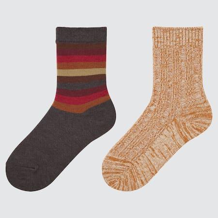 Kids HEATTECH Socks
