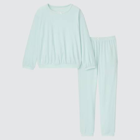 Kids Fleece Set