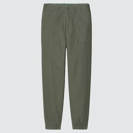 Women Cotton Blend Joggers