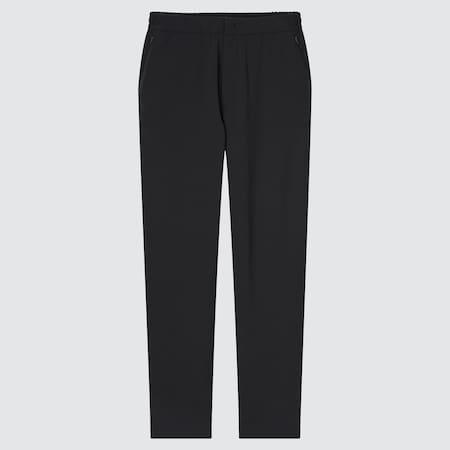 Women HEATTECH Warm Lined Trousers