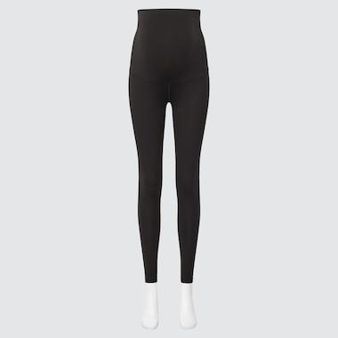 WOMEN HEATTECH MATERNITY LEGGINGS (ONLINE EXCLUSIVE)