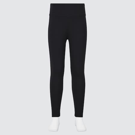 Kinder AIRism Soft Leggings mit UV-Schutz