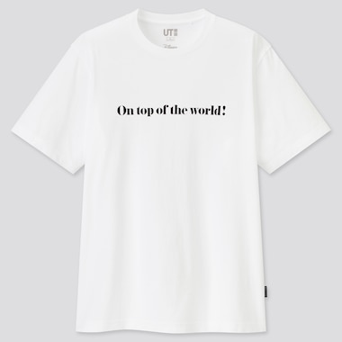 Mickey Mouse Photo Days UT Graphic T-Shirt