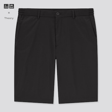 Men Theory Ultra Light Relaxed Fit Shorts