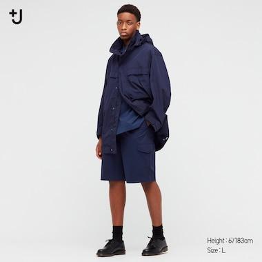 Herren +J Cargo Shorts (Wide Fit)