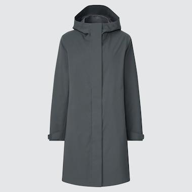 WOMEN BLOCKTECH COAT