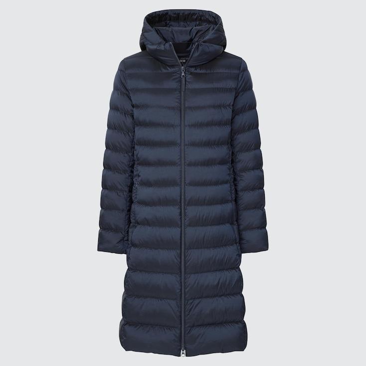 מעיל נשים Uniqlo ארוך