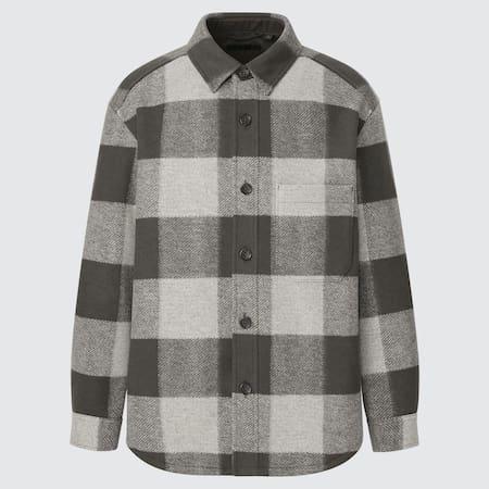 Overshirt Jacket