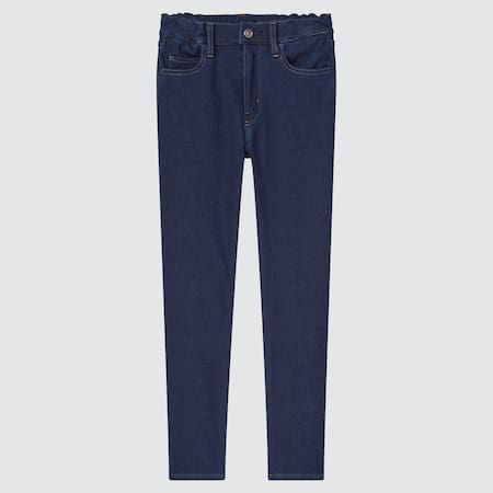 Kinder HEATTECH Ultra Stretch Jeans (Slim Fit)