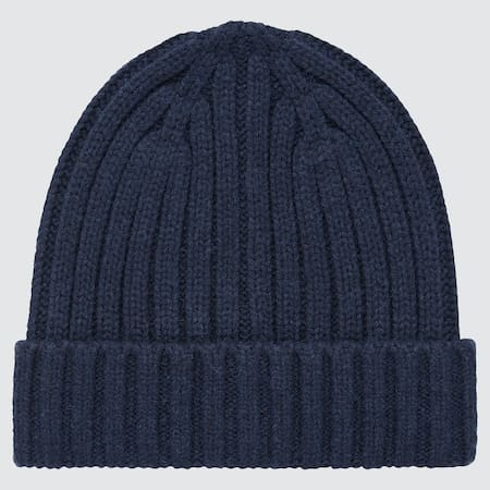 Kids HEATTECH Knitted Cap