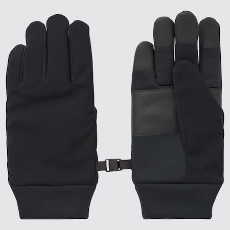 Kinder Gefütterte HEATTECH Handschuhe