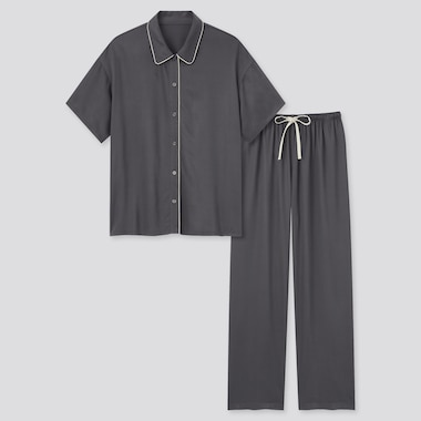 Pyjama en Satin Femme