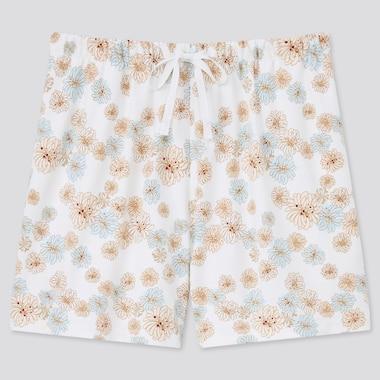 Damen Paul & Joe UT Bedruckte Shorts