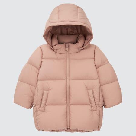 Piumino Oversized Neonato Bambino
