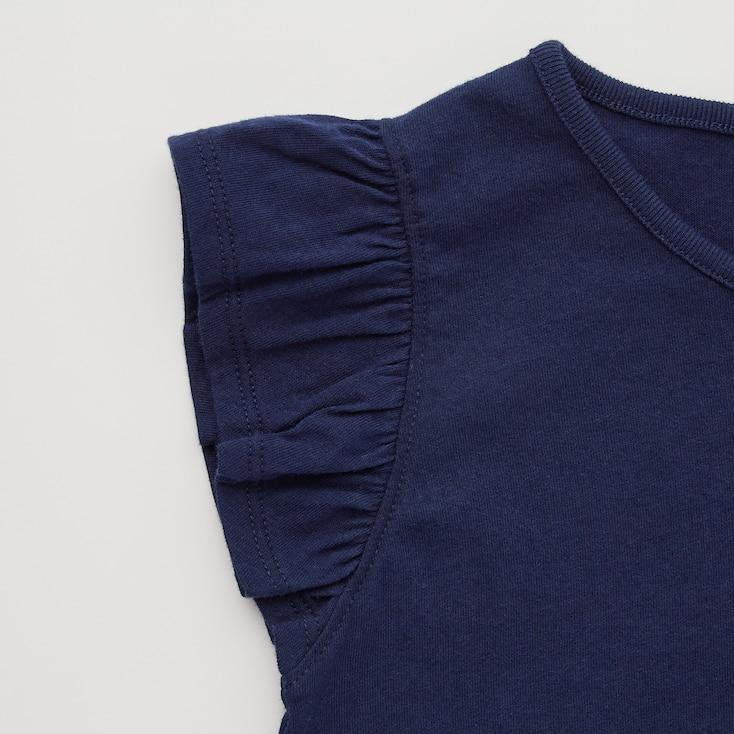 Girls Disney Heroines Ut (Short-Sleeve Graphic T-Shirt) (Online Exclusive), Navy, Large